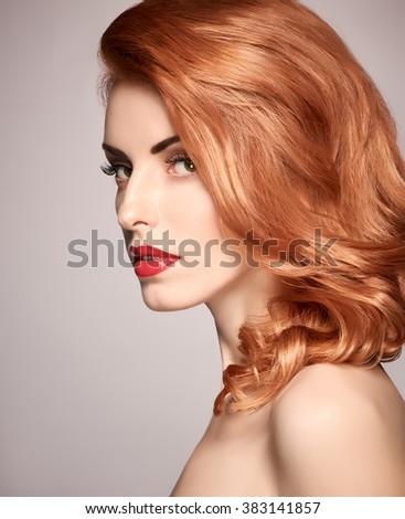 Opinion Redhead nude consider