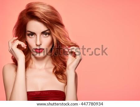 Idea Redhead nude