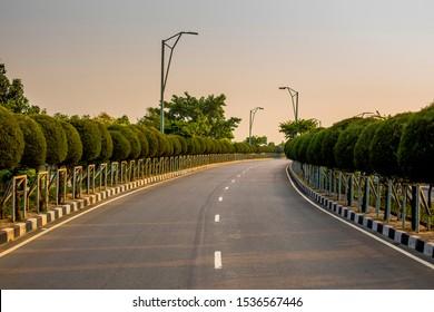 Beauty of Hatirjheel Bridge, Dhaka, Bangladesh