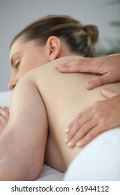 Beauty and Massage