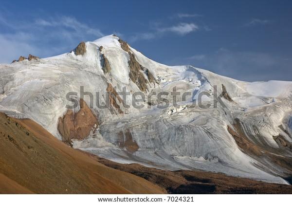 Beauty peak