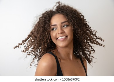 Afro Hairstyle Hd Stock Images Shutterstock