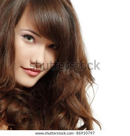Very Beautiful Girl
