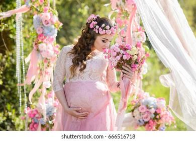 Beauty of pregnancy