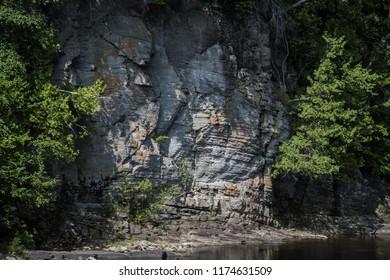Beauty Rock mountain