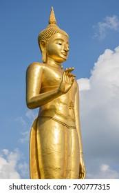 The beauty of Thai art.