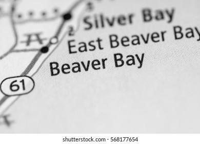 Beaver Bay. Minnesota. USA