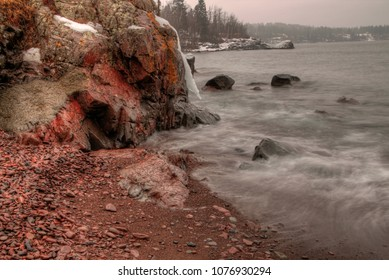 Beaver Bay is a small Community on the North Shore of Lake Superior in northeast Minnesota