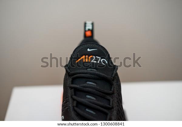 Nike Air Max Größe 31