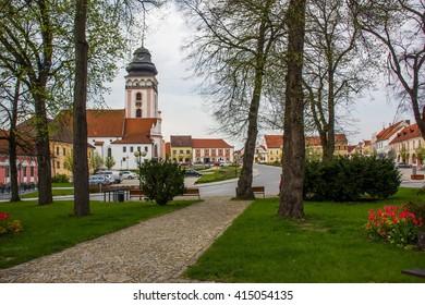 Bechyne, Czech Republic