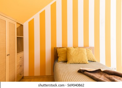 Bedroom Wallpaper Images Stock Photos Vectors Shutterstock