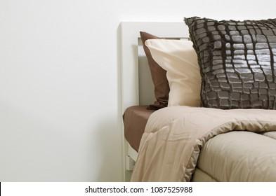 Man sleeping under blanket on bed stock photo edit now 370826453