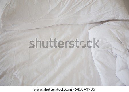 Bed Sheets Texture Intended Bed Sheets Texture Bed Sheets Texture Stock Photo edit Now 645043936 Shutterstock