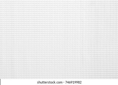 Bed or Sleep pad texture background soft pad pattern