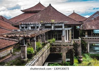 Pondok Indah Bedugul Hotel Images Stock Photos Vectors Shutterstock