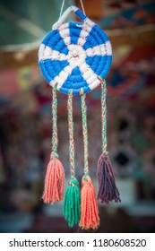 Bedouin accessories from the heritage of Siwa