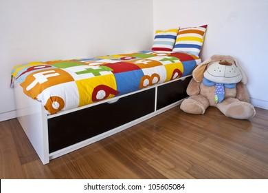Child�s Schlafzimmer