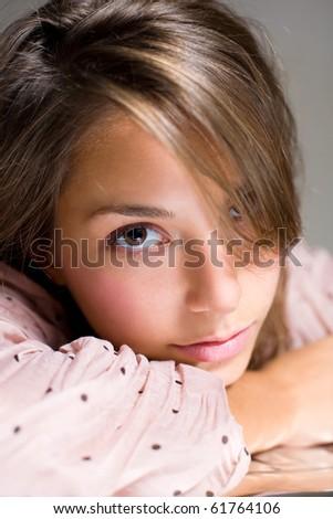 Bedroom Eyes Stock Photo Edit Now 61764106 Shutterstock