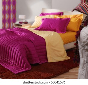 Interior Design Coloring Page Stock Photos Images Photography