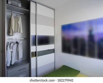 Wardrobe Furniture Images Stock Photos Amp Vectors