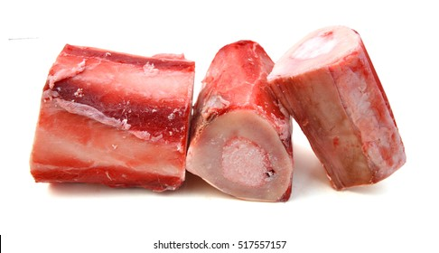 Beef Bones for Making Broth at Home