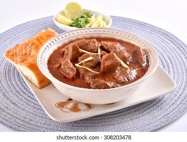 Beef Korma (Delicious Pakistani Traditional Cuisine)