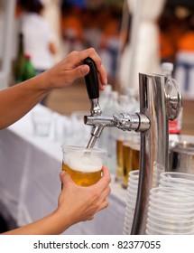 Beer - Shutterstock ID 82377055