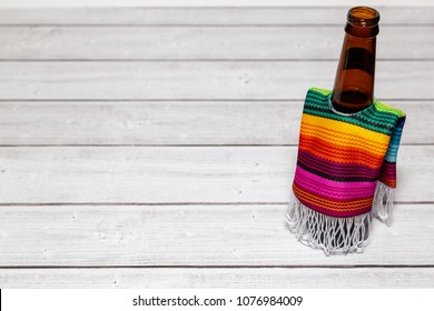 beer celebrating cinco de mayo