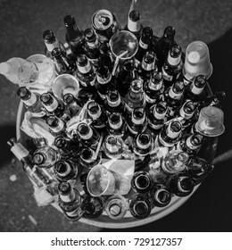 Beer Garbage