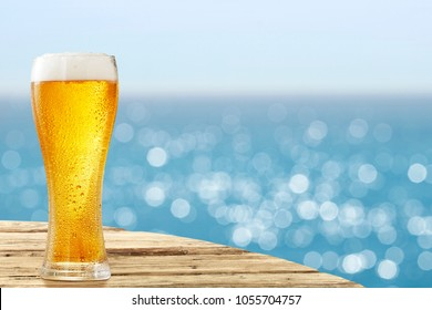 beer and summer time