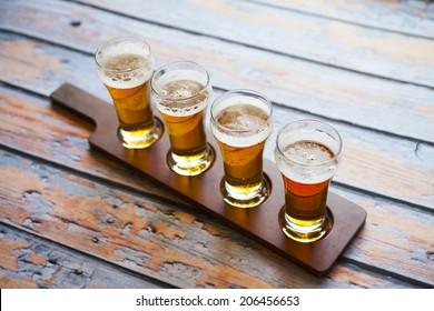 Beer Tasting Images Stock Photos Vectors Shutterstock