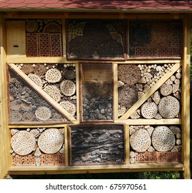 bees shelter