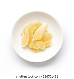 Beeswax flakes