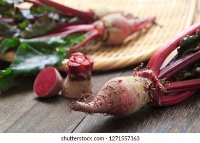 Beets Image Vegetables