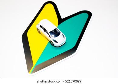 beginner driver image