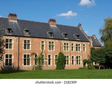 Beguinage of Leuven, Europe