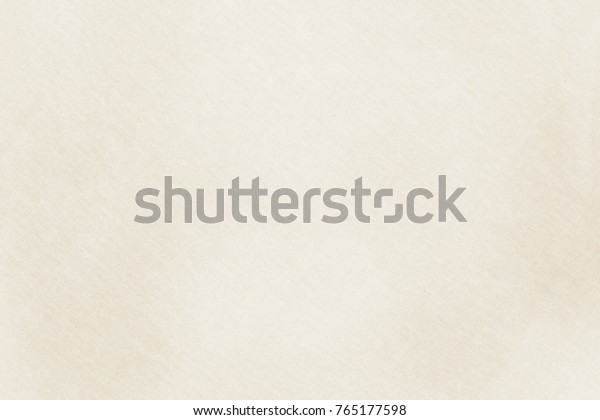 Beige Background Old Paper Texture Stock Photo (Edit Now) 765177598