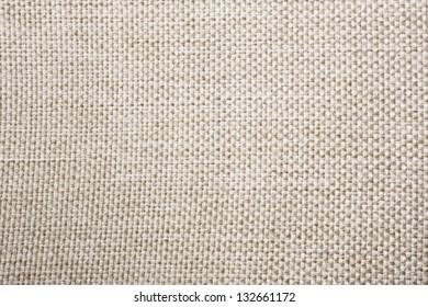 Beige Canvas Texture, Background