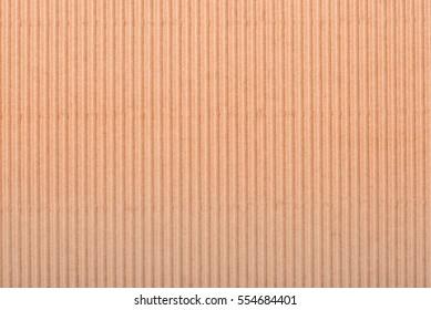 Beige cardboard texture. Background. Brown .