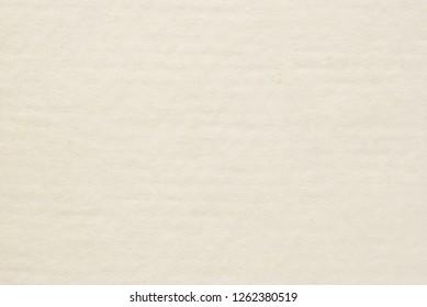 Beige clean newspaper surface background
