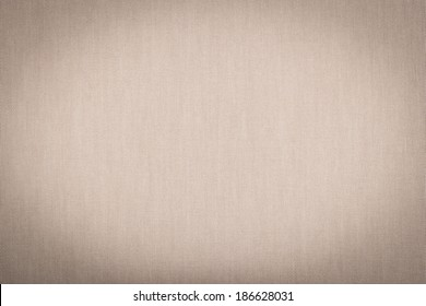 Beige fabric, texure background