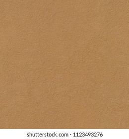 Beige Facade Plaster Wall Background