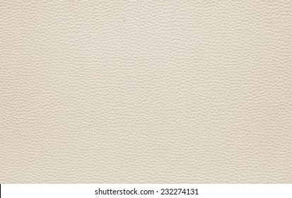 Beige leather texture background