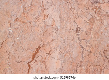 Beige marble with red . marble Texture background