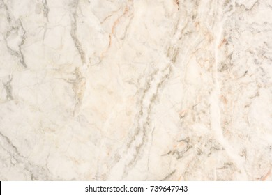 Beige Marble stone natural light for bathroom or kitchen white countertop. High resolution texture and pattern.