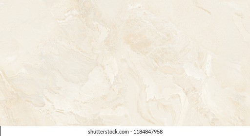 Beige marble texture background, Natural breccia marbel for ceramic wall and floor tiles, Ivory polished marble. Real natural marble stone texture and surface background.