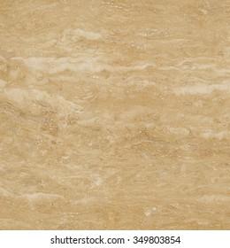 Beige marble travertine texture