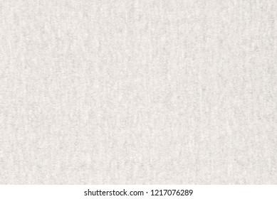 Beige melange cotton fabric texture as background