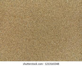 beige plain grained sand, gravel or grit surface texture