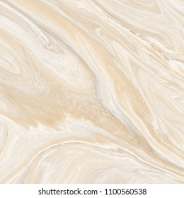 Beige Polished Marble Texture. Lava effect marbleised background. Beige Floor Tile